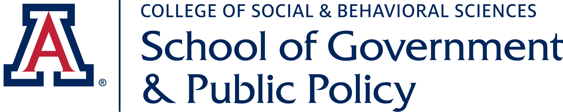 School of Government and Public Policy | University of Arizona | Home