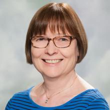 Barbara Norrander